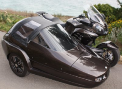 Pourchier Side Cars